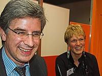 Bert Pröpper, Geschäftsführer Digital Radio West