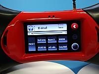 Prototyp eines Hybridradios mit automatischer Umschaltung zwischen Internet und Terrestrik