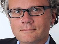 Prof. Dr. Johannes Caspar, Hamburgischer Beauftragter für Datenschutz und Informationsfreiheit