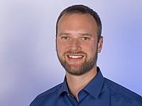 Dr. Benjamin Tischler, Economist, Kompetenzfeld Umwelt, Energie, Infrastruktur am Institut der deutschen Wirtschaft Köln e.V.