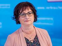 Andrea Heyer, Referatsleiterin Finanzdienstleistungen, Landesgeschäftsstelle Verbraucherzentrale Sachsen
