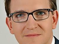 Nicko Nickel, Leiter Unternehmenskommunikation REGIOCAST