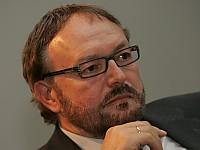 Gerd Penninger, Studioleiter der Absolut Digital GmbH & Co. KG