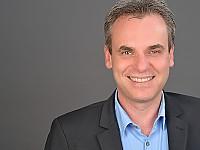 Prof. Dr. Frank Überall, Vorsitzender Deutscher Journalistenverband (DJV)