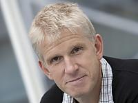Michael Reichert, Leiter des ARD-Projektbüros Digitalradio