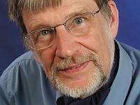 Prof. Dipl.-Ing. Karl-Dieter Bodack, Bahnexperte und ehemaliger Entwicklungsingenieur der Deutschen Bahn
