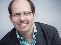 Andreas Fauth, Chefredakteur Hörfunkschule Frankfurt