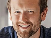 Jonas Bedford-Strohm, Digital Project Manager Bayerischer Rundfunk