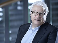 Klaus Kastan, Programmbereichsleiter Sport und Freizeit beim Bayerischen Rundfunk