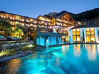 Hier bleiben keine Wünsche offen - das ANDREUS Golf & Spa Resort