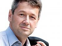 Prof. Dr. Michael Piazolo, Sprecher für Hochschulpolitik und Medien bei der Fraktion Freie Wähler im Bayerischen Landtag
