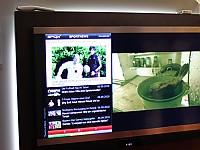 Hybrid-TV bei Technisat heißt Isio