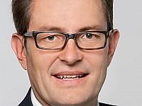 Prof. Dr. Christoph Lütge, Peter Löscher-Stiftungslehrstuhl für Wirtschaftsethik an der Technische Universität München