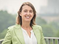 Sabine Haas, Geschäftsführerin result gmbh