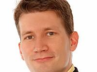 Christian Noll, Geschäftsführer von baden.fm