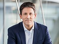 Claus Grewenig, Bereichsleiter Medienpolitik der Mediengruppe RTL Deutschland