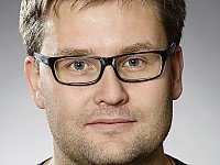 Frank Haring, Vorstand Bundesverband Lokal TV (BLTV)