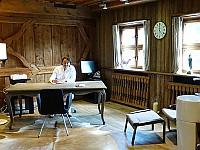 Dr. med. Christian Etzer, Leitung Fachzentrum Psychosomatische Medizin u. Psychotherapie, stellv. ärztlicher Direktor der Privatklinik Jägerwinkel am Tegernsee