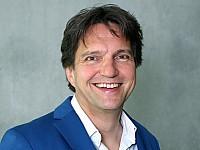 Berthold Brunsen, Programmleiter von Bremen Eins