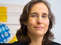 Marit Hansen - Landesbeauftragte für Datenschutz Schleswig-Holstein
