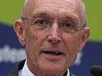 Alexander Freitag, Geschäftsführer Münchner Verkehrs- und Tarifverbund GmbH (MVV)