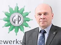 Dietmar Schilff - Stellvertretender Bundesvorsitzender der Gewerkschaft der Polizei (GdP)