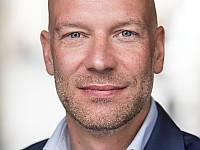 Dr. Tom Kirschbaum, Gründer und Geschäftsführer der Door2Door GmbH