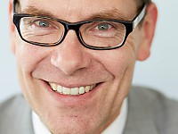 Prof. Dr. Sascha Stowasser - Direktor - Institut für angewandte Arbeitswissenschaft e.V.
