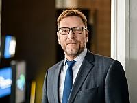 Rainer Poelmann, Sprecher der Geschäftsführung der REGIOCAST