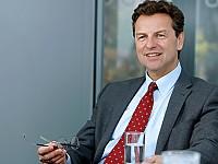 Mag. Dr. Franz Harnoncourt - Geschäftsführer, Oberösterreichische Gesundheitsholding GmbH