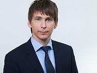 Frank Giersberg, Mitglied der Geschäftsleitung und für den Bereich Markt- und Geschäftsentwicklung im VAUNET - Verband Privater Medien