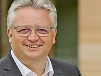 Stephan Lemke, Präsidiumsmitglied EVVC Europäischer Verband der Veranstaltungs-Centren e.V.