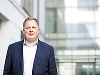 Dr. Donovan Pfaff, Geschäftsführer Bonpago GmbH