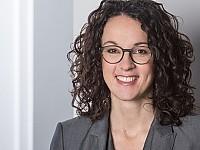 Angela Dorn - Hessische Ministerin für Wissenschaft und Kunst