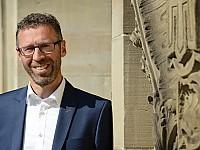 Thomas Sprißler, Oberbürgermeister Herrenberg