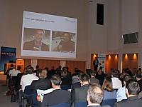 """""""Expertenforum - Digitalradio im Auto"""" im Rahmen der Internationalen Automobilmesse AMI"""