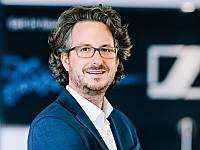 Daniel Sennheiser, CEO der Sennheiser electronic GmbH & Co. KG