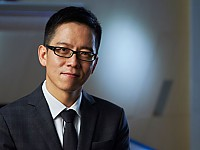 Waiman Lam, Vice President of ZTE Mobile Devices