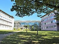 Sigma-Zentrum Privatklinikum im südbadischen Bad Säckingen