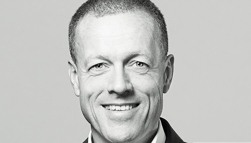 Christoph Bellmer, CEO EXARING AG