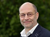 Ralf-Uwe Beck, Vorstandssprecher Mehr Demokratie e.V.
