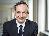 Dr. Volker Wissing - Minister für Wirtschaft, Verkehr, Landwirtschaft und Weinbau Rheinland-Pfalz