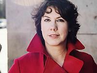 Nina George, Schriftstellerin und Mitglied im Vorstand des PEN-Zentrum Deutschland