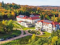 Mitten im Harz liegt das beste Tagungs-Hideaway 2016