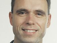 Axel Sihn, Geschäftsführer der Satellitenanlagen-Firma WISI
