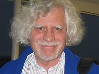 Peter Geyer, Fachbereichsleiter Hochfrequenz und Systemtechnik, ARGE Rundfunk-Betriebstechnik