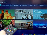 Digitale Medien gibt es mittlerweile bei fast allen Sendern