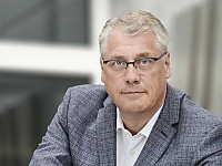 Prof. Dr. Friedrich Hubert Esser, Präsident des Bundesinstituts für Berufsbildung (BIBB)