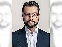 Kurosch Daniel Habibi, FinTech-Sprecher im Bundesverband Deutsche Startups