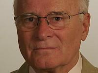 Prof. Dr. Kurt Krambach, Vorsitzender Netzwerk Lebendige Dörfer